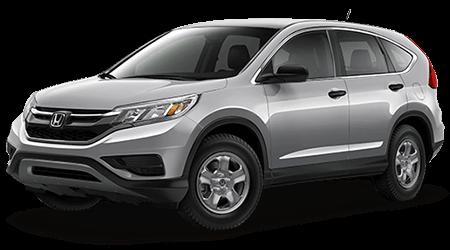2016 CR-V AWD at your Western Washington Honda Dealers