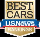 U.S. News Rankings - Most Affordable SUV
